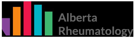 Alberta Rheumatology Logo