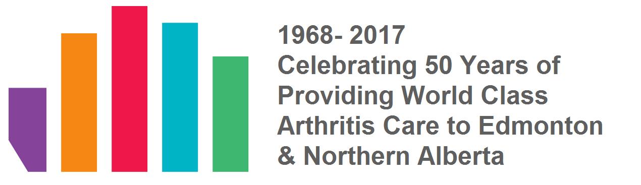 50 Years Alberta Rheumatology